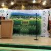 سمینار معرفی سبد نهاده های کشاورزی  در شرکت خدمات حمایتی کشاورزی استان کرمان