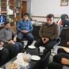 برگزاری نشست با رئیس اداره مکانیزاسیون استان مازندران