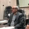 جلسه هماهنگی فعالیت های شرکت خدمات حمایتی کشاورزی استان قم