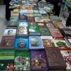 برگزاری نمایشگاه کتاب در ستاد به مناسبت دهه مبارک فجر از یکم تا دهم بهمن ماه
