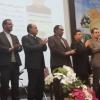 برگزاری مراسم تجلیل از نمونه های ملی و استانی بخش کشاورزی استان البرز