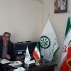 افتتاح ترمینال مکانیزه فرآوری پسته در شهرستان خور و بیابانک استان اصفهان