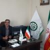 برگزاری جلسه کارگزاران شرکت خدمات حمایتی کشاورزی استان اصفهان