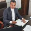 تدارک و توزیع کودهای شیمیایی جنوب کرمان