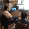 جلسه آموزشی سامانه پایش مواد کودی به صورت ویدئو کنفرانس
