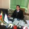 نشست خبری رییس سازمان جهاد کشاورزی استان با اصحاب رسانه
