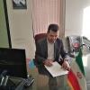 روند توزیع کود اوره در شهرستان گراش استان فارس