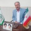 بازدید مدیر شرکت خدمات حمایتی کشاورزی استان بوشهر از انبار کارگزاری روستای دهرود علیا( خانزاده)