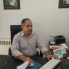 توزیع کود سوپرفسفات ساده درشهرستان  دره شهر