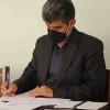 برگزاری جلسه کمیته فنی بذر در سازمان جهاد کشاورزی استان گیلان