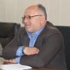 نشست صمیمی مدیر شرکت خدمات حمایتی کشاورزی استان تهران با کارکنان