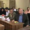 برگزاری جلسه مناقصه امورخدماتی و اداری استان تهران در سامانه تدارکات الکترونیکی دولت (ستاد)