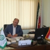 گزارش اولیه تغذیه گیاهی شرکت خدمات حمایتی کشاورزی استان تهران در معاونت فنی و کنترل کیفی