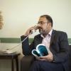 کاشت جو درشهرستان ارزوئیه استان کرمان درحال انجام است