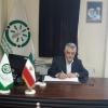 تامین و توزیع 4200 تن کود ازته هشترود استان آذربایجان شرقی
