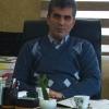 دیدار مدیر شرکت خدمات حمایتی کشاورزی گیلان با رئیس سازمان جهاد کشاورزی