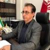 مشارکت مدیر شرکت خدمات حمایتی کشاورزی استان آذربایجان غربی در جلسه آنلاین مدیران در ستاد