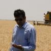بازدید مدیر فنی و بهبود کیفیت بذر ونهال از انبار بذر استان مرکزی