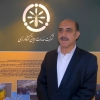 بازدید ادواری مدیر استان از موجودی کودهای انبار سازمانی