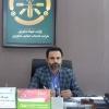 بازدید سرپرست شرکت خدمات حمایتی کشاورزی استان گلستان از سایت کیسه گیری کود های فله در  انبار سازمانی گرگان