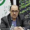 معارفه مدیر جدید شرکت خدمات حمایتی کشاورزی استان کرمانشاه