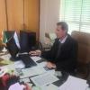 تقدیر ریاست سازمان جهاد کشاورزی استان از مدیرعامل و اعضاء هیئت مدیره