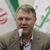 گزارش روزانه توزیع و فروش بذور گندم در کرمانشاه