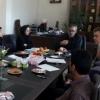 برگزاری جلسه تولید کنندگان ادوات کشاورزی(سامک) با مدیریت و کارشناسان شرکت خدمات حمایتی کشاورزی استان اصفهان