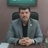 بازدید ازروند تخلیه کود   اوره فله  ارسالی   از بند ر امام در انبار سازمانی گرگان