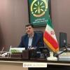 جلسه با مدیر شعب بانک کشاورزی استان گلستان