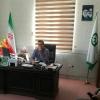 برگزاری جلسه کمیسیون معاملات امور خدماتی شرکت خدمات حمایتی کشاورزی استان کرمان (جیرفت)