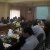 گزارش مصوراولین جلسه شورای هماهنگی بخش کشاورزی سال جاری استان هرمزگان