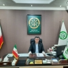 بازدید از کارگزاری توزیع کود شیمیایی انبار الوم  شهرستان آق قلا گلستان