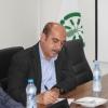 حضورآقای مهندس ظاهری نماینده منشور حقوق شهروندی شرکت در استان