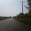 آسفالت جاده دسترسی به سایت بذر، استان گیلان