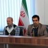 بزرگ داشت دهه مبارکه فجر و تجلیل از کارمندان بازنشسته، استان آذربایجان غربی