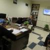 جلسه ی بازگشایی پاکات مناقصه واگذاری امورخدماتی و پشتیبانی