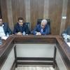 چهارمین جلسه ی شورای هماهنگی بخش کشاورزی استان هرمزگان