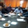 گزارش مصور جلسه فنی کمیته بذر استان هرمزگان