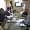 برگزاری جلسه مناقصه حفاظت فیزیکی، استان خراسان شمالی