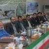 برگزاری نشست مسئولان حراست مرتبط با جهاد کشاورزی مازندران