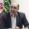 مراسم تودیع و معارفه مدیر شرکت خدمات حمایتی آذربایجان غربی