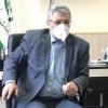 مراسم تودیع و معارفه مدیر شرکت خدمات حمایتی کشاورزی استان بوشهر در دفتر مدیریت