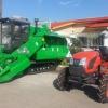 برگزاری جلسه توزیع ماشین آلات و ادوات کشاورزی شرکت خدمات حمایتی کشاورزی استان گیلان