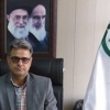 میزان توزیع کود اوره در شهرستان اسفراین