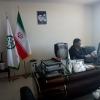 بازدید کارگزاری شهرستان استان سمنان