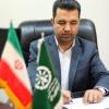 حمل کود شیمیایی به مقصد انبار کارگزاران استان کهکیلویه و بویر احمد