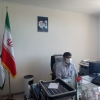 بازدید از کارگزاری شهرستان گرمسار