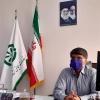 تخلیه کود اوره در انبار سازمانی استان سمنان