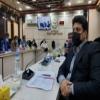 توزیع میزان 52 تن کود اوره از مبدا پتروشیمی رازی به مقصد انبار کارگزاران شهرستان دورود در استان لرستان